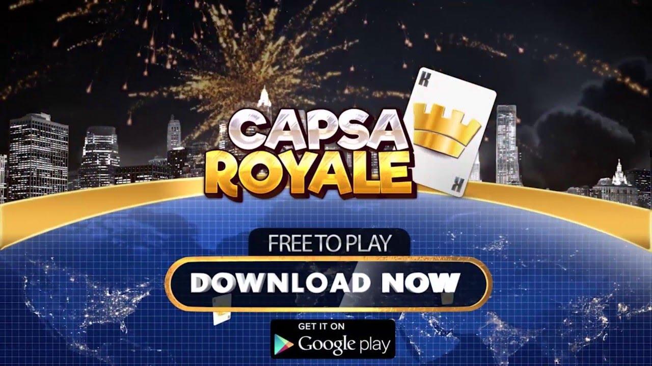 Tips Bermain Capsa Royale yang Wajib Dilakukan