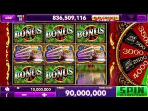 Slot Machines With Bonus Games Bukanlah Game Taruhan! Anda Bisa Unduh Di Play Store