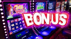 Slot Machines With Bonus Games Bukanlah Game Taruhan! Anda Bisa Unduh Di Play Store