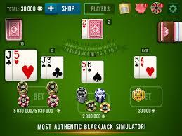 Menikmati Keseruan Game Blackjack 21 - Casino Vegas